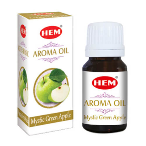 Aroma Oil Green Apple