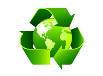 Usage of 100% Recyclable Materials for Our Packaging