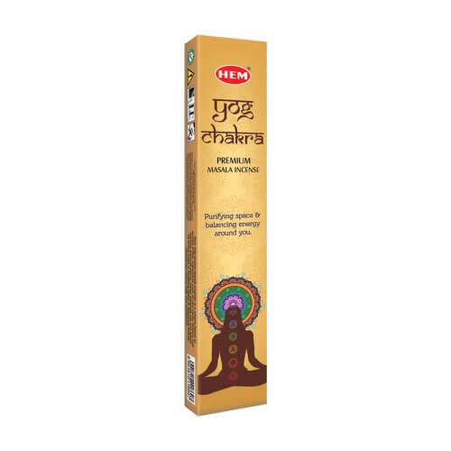 Yog Chakra Masala