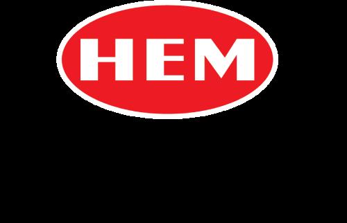 hemincense logo