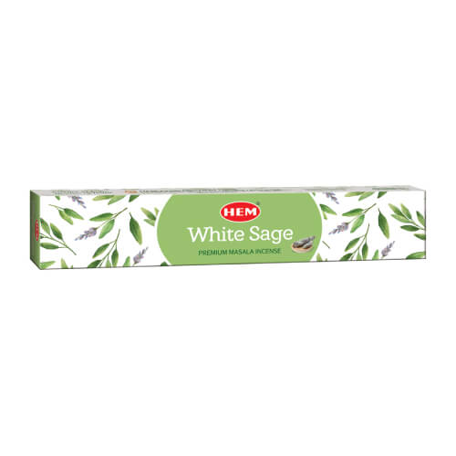 White Sage Masala 15 Gms