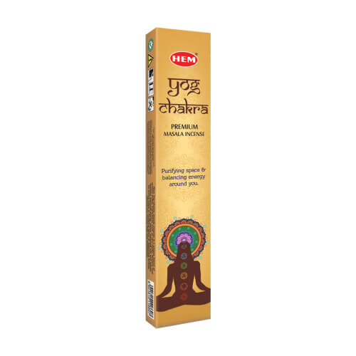 Yog Chankra Masala 15 Gms