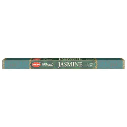 Jasmine Flora Square