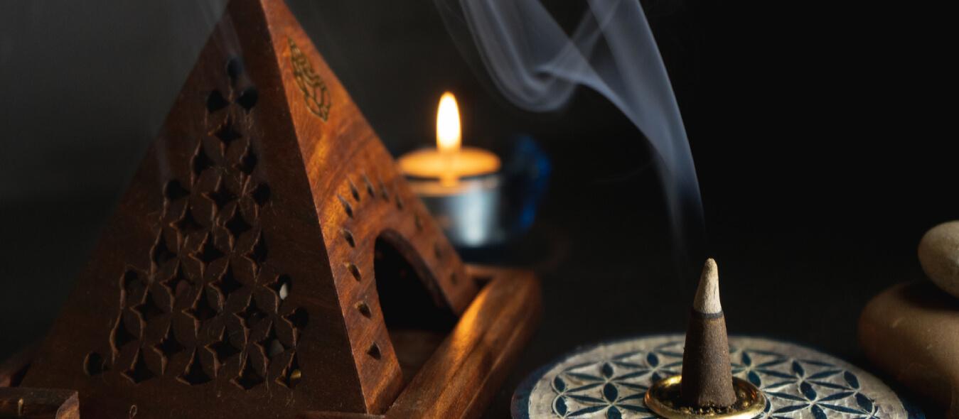 incense cone manufacturer & supplier