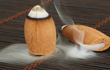 Top five benefits of Backflow incense cones you just can't miss!