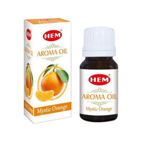 Aroma Oil Mystic Orange
