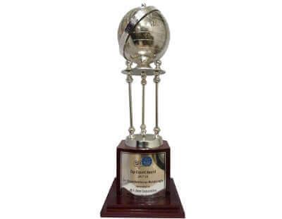 Award, 2017-18