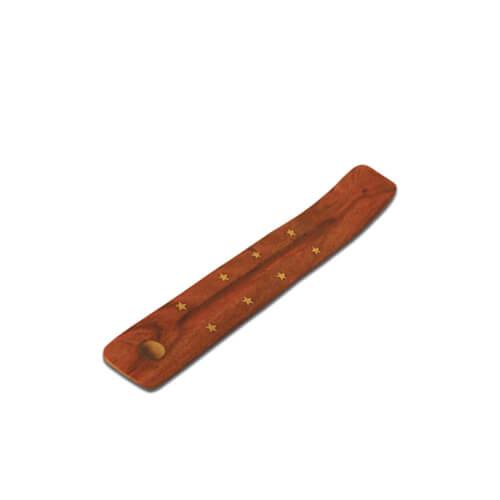 Wooden Flat Holder