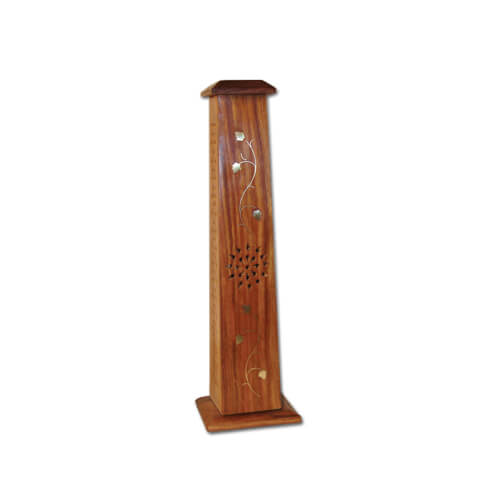 Tower Incense Stick Burner