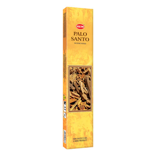 Palo Santo Tall Box