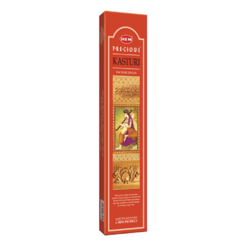 Precious Kasturi Popular Tall Box